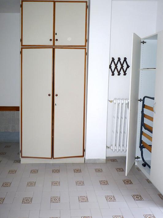 Einzimmerwohnungen für 3 Personen - Villa Europa