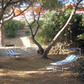 Villa Europa Relax areas and parking - Elba Island 03