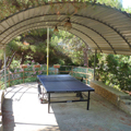 Villa Europa Relax areas and parking - Elba Island 04