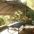 Villa Europa Relax areas and parking - Elba Island 05